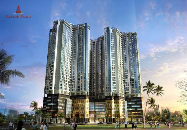 Tổ hợp căn hộ cao cấp quận 2 The Nassim Sài Gòn