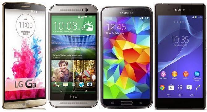 Keunggulan Ponsel Jadul Dibanding Smartphone