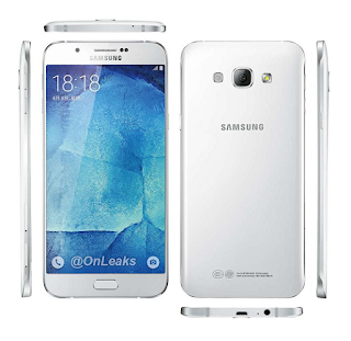 Harga Samsung Galaxy A8 , Smartphone Samsung A Series