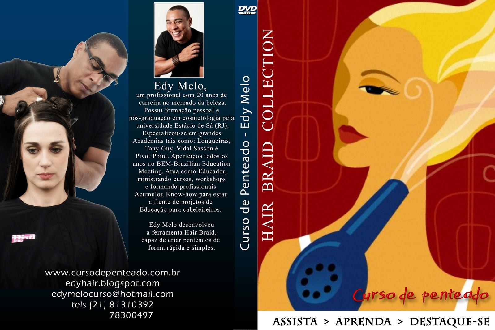 8b6df5e0b2 BELLE ÉCOLE ACADÉMIE by Edy Melo  Um colecionador de títulos!