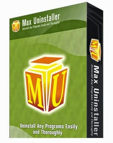Max Uninstaller 3.0.2.1483 +
