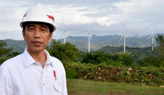Jokowi Sebut Ada Politikus Kompor, Fadli Zon: Dia Lagi Kepanasan