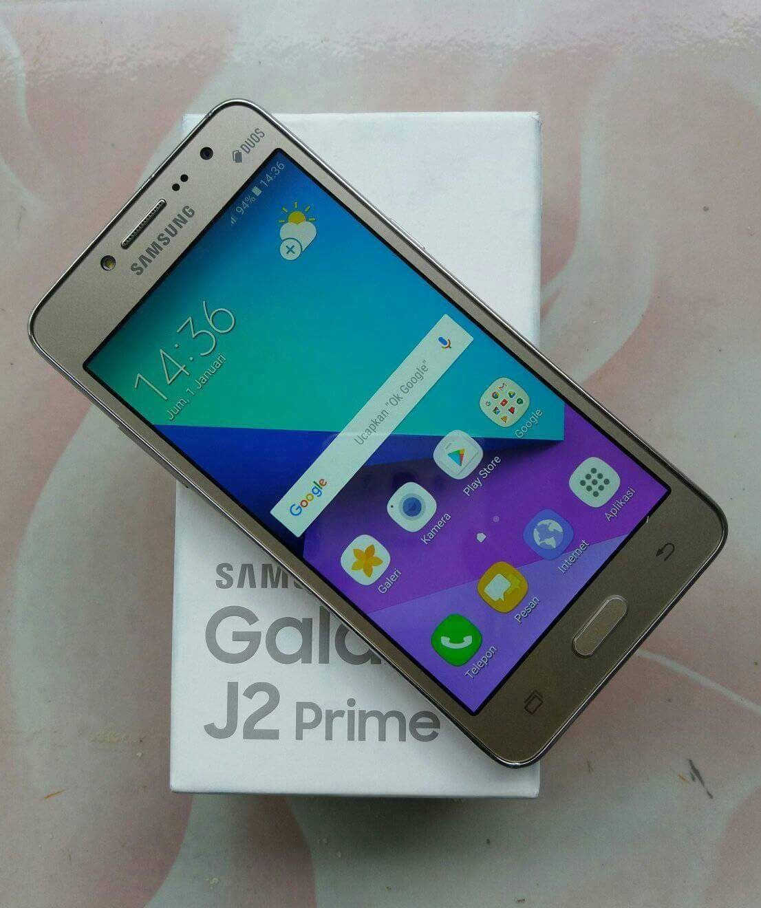 Harga Samsung Galaxy J2 Prime Terbaru Gaurani Almightywind Info