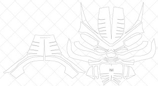 Tattoo Love also Black Panther Helmet Cardboard likewise  as well Coloring Pages further Stars. on how to make a paper star