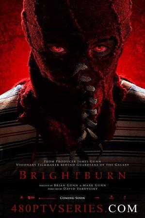 Watch Online Free Brightburn (2019) Full English Movie Download 720p 480p HD