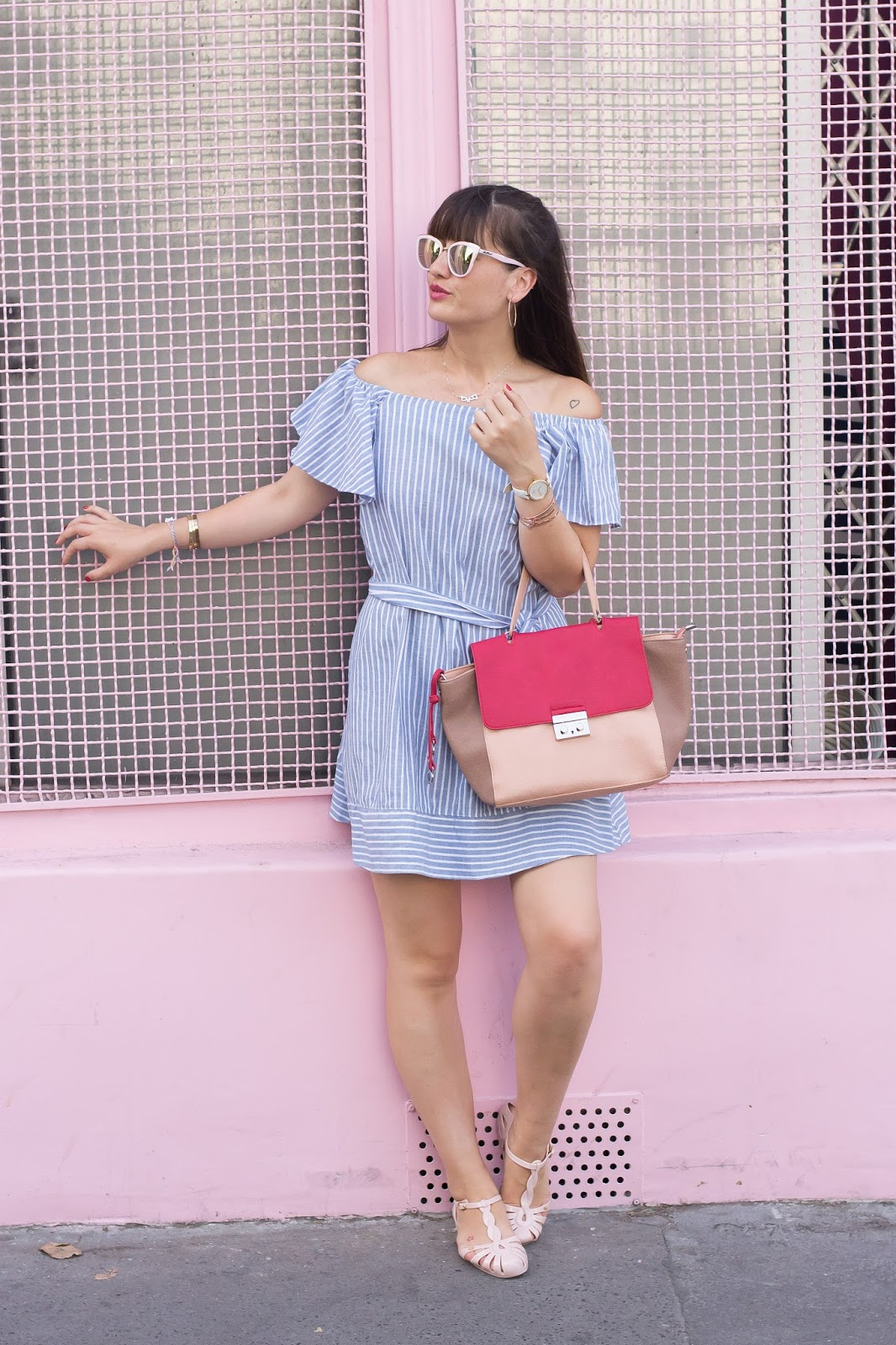 meetmeinparee, summer style, cute look, nikita wong, paris, parisian blogger, parisian style, fashion photography