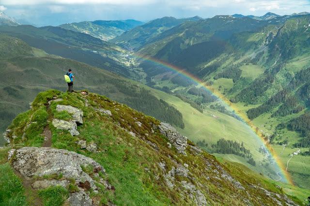 Home-of-Lässig-Walk  Die Saalbach Wander-Challenge 08