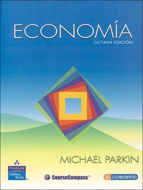 economia 8va edicion michael parkin