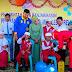 [Video] SDIT Ukhuwah Menjadi Tempat Pencanangan Kampanye Imunisasi MR Pemko Banjarmasin