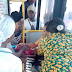 Woman gives birth inside BRT bus in Lagos ...photo