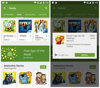 cara download aplikasi berbayar jadi gratis