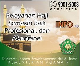 Kementrian Haji dan Umrah Mendesak