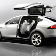 2017 Tesla Model X - Root Cars