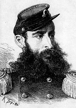 Николай Раевский