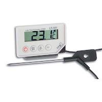 Jual Thermometer TFA-30.1033 Digital Control call 0812-82522-998