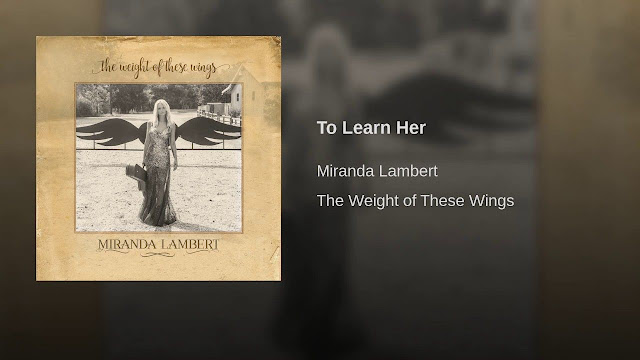 แปลเพลง To learn her - Miranda lambert