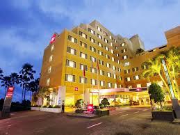 Hotel Ibis Yogyakarta Malioboro Daerah Istimewa Yogyakarta Review