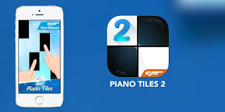 Download Piano Tiles 2 APK Mod Lagu Despacito dan Faded Unlimited Koin