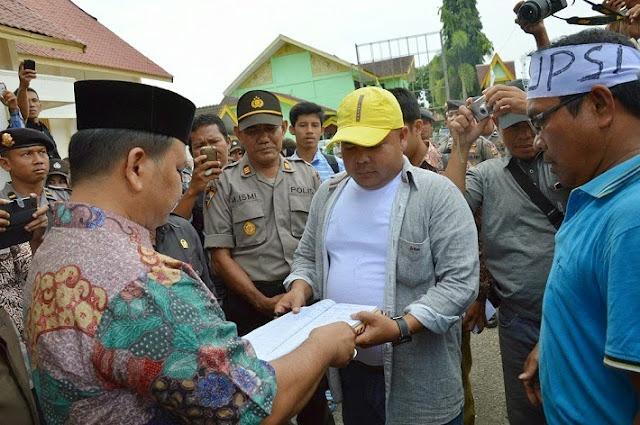 Komisi A DPRK Agara Desak Bupati Selesaikan Kasus Gaji PPS
