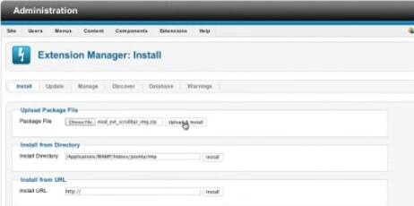 How To Install Plugins On Your Joomla Website