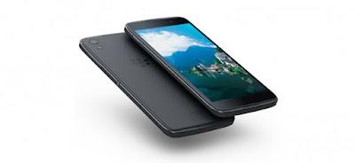 Blackberry DTEK60 Sudah Lulus Uji Sertifikasi FCC, Smartphone ini Mendapatkan layar berukuran 5,5 inci