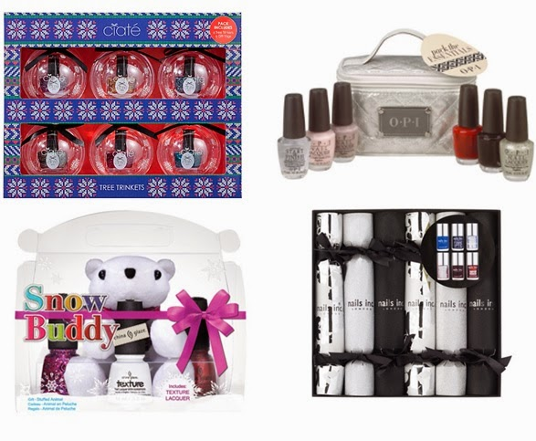 Nail Gift Ideas | Countdown To Christmas
