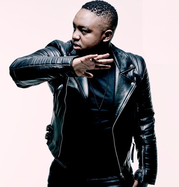 DJ Chimza feat Mishka - African woman