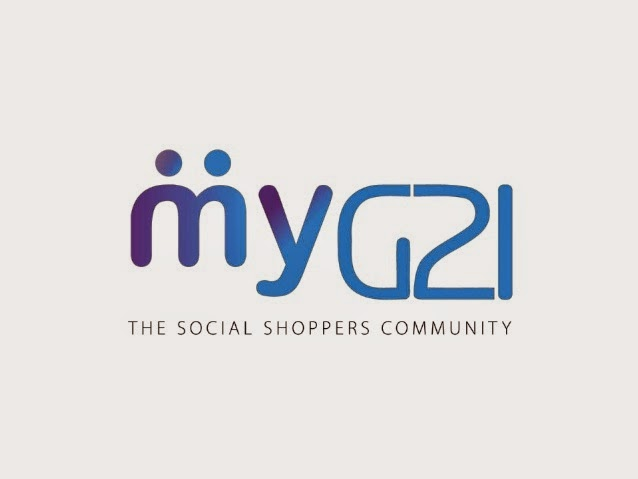 myG21 - Ahorra dinero en tus compras con una página CashBack