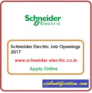 Design Engineer Openings at Schneider Electric Jobs in Bangalore Apply Online