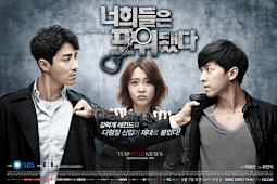 Drama Korea Detektif 2018 Terbaik Yang Wajib Ditonton