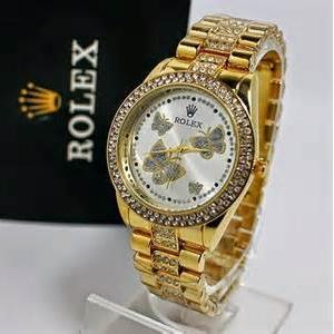 Rolex merupakan salah satu merk jam tangan terkenal dunia yg didirikan  terhadap thn 1919 di Inggris oleh Hans Wilsdrof. Pendiri mau brand jam  tangannya ... 32c6c7b61f