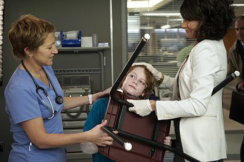 Nurse Jackie- TV Series Lounge