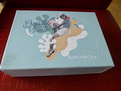 Croisette Beach Birchbox