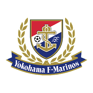 Yokohama F. Marinos 横浜F・マリノス logo 512x512 px