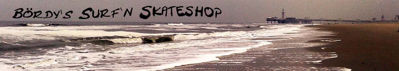 "Mein ""Surfshop"""