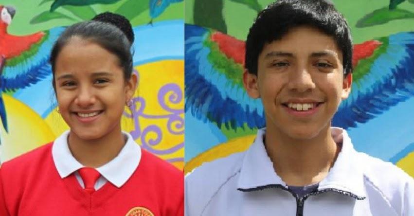 Estudiantes del COAR San Martín ganan Beca para viajar a los Estados Unidos - www.dresanmartin.gob.pe