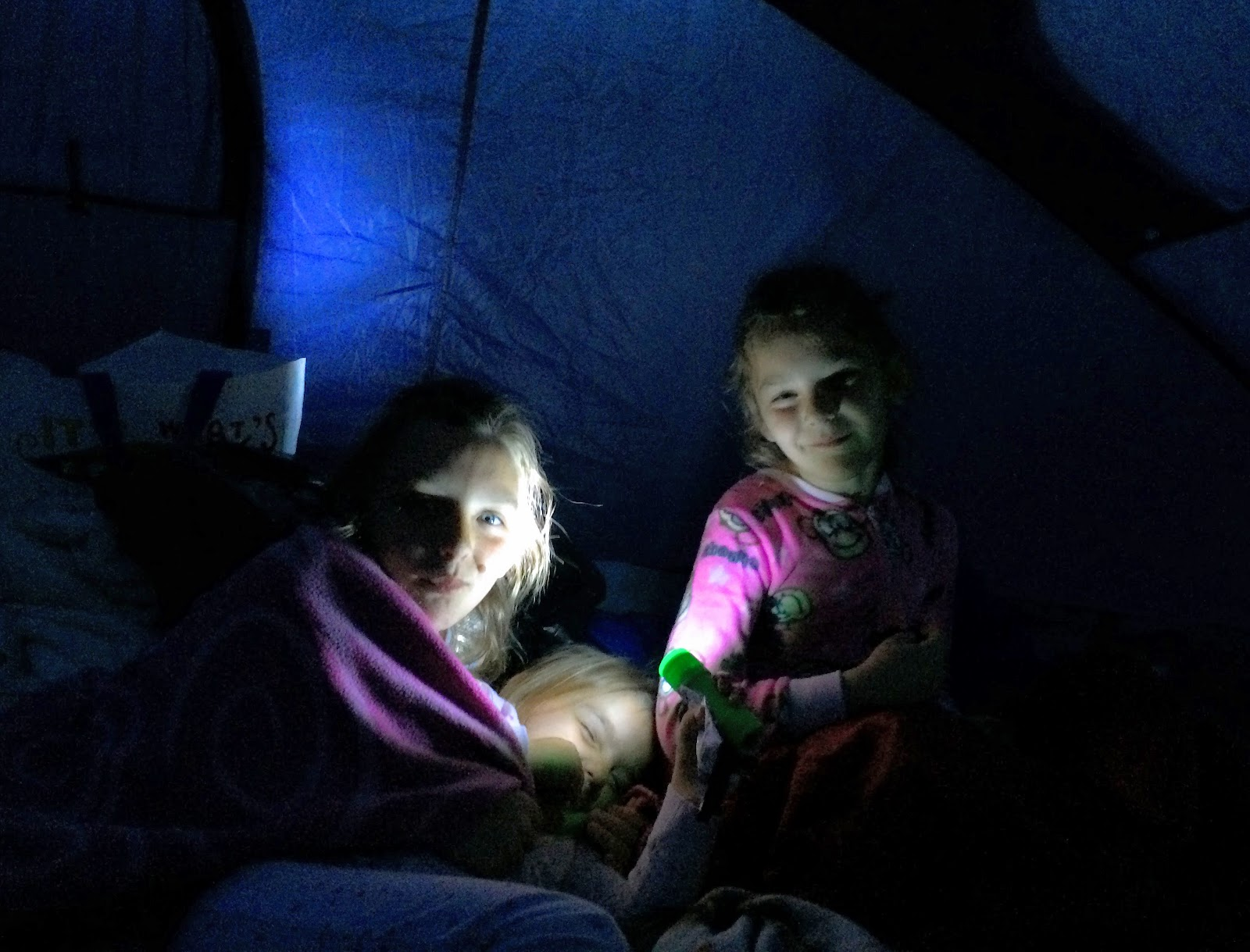 , The Ultimate Camping Guide and Camping Tips for Beginners