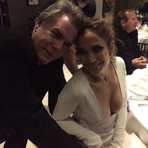 Foto Montok Jennifer Lopez