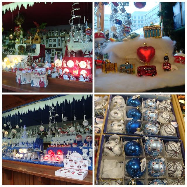 Onde comprar souvenir em Berlim?  Mercados de Natal
