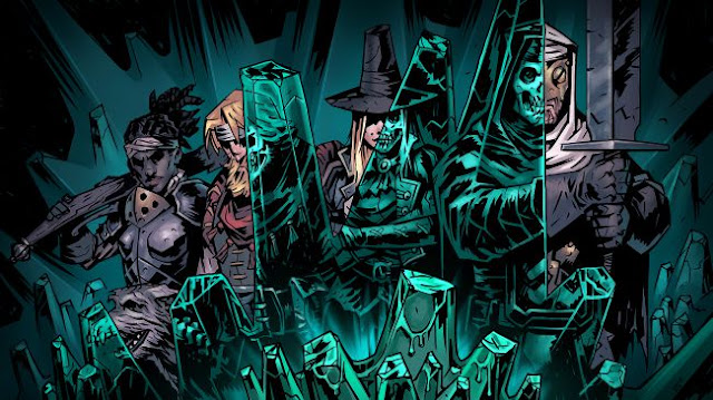 Darkest Dungeon 2 Coming, Darkest Dungeon Coming, Darkest Dungeon 2, Darkest Dungeon, games, game, gaming, news, darkest dungeon ancestor quotes,