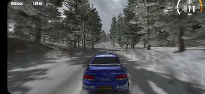 Rush Rally scene2