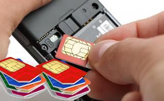 Cara Unreg Semua Kartu Perdana, Indosat, Smartfren, Tri, XL, Telkomsel via SMS
