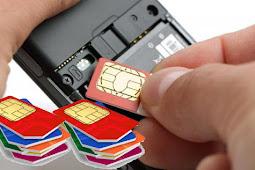 Cara Unreg Semua Kartu Perdana, Indosat, Smartfren, Tri, XL, Telkomsel melalui SMS