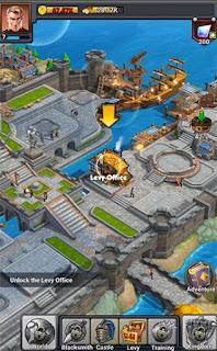 Download Siege of thrones v0.2.2 Apk