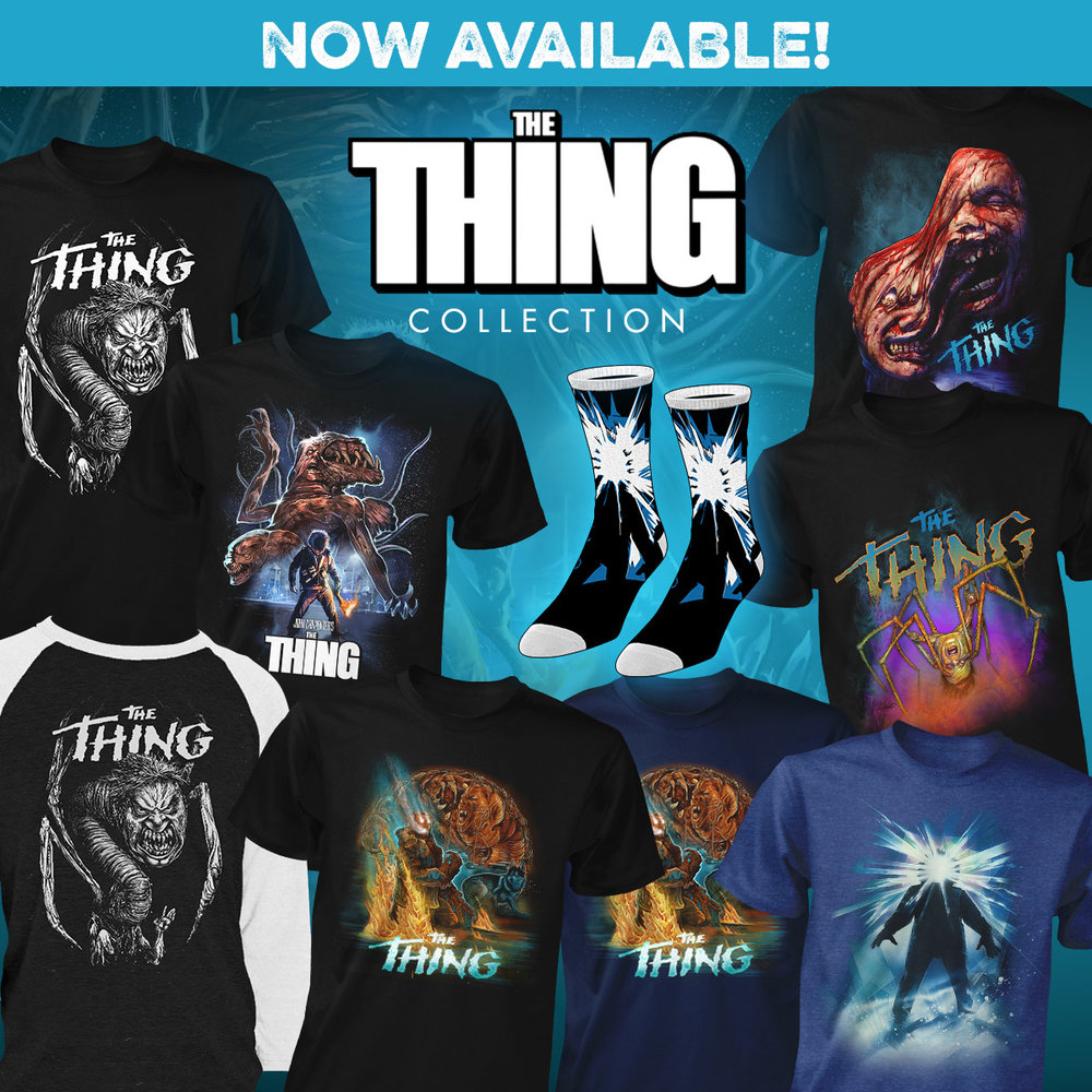 Fright-Rags: A Look Into A Leading Name In Horror Apparel