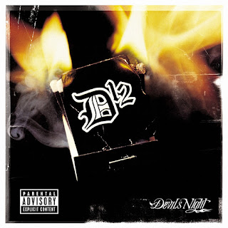 D12 - Devil's Night (2001)