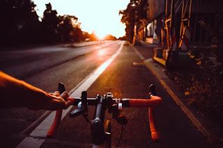 7 Manfaat Bersepeda Bagi Kesehatan / Catatan Adi