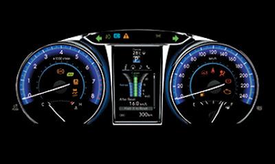 Camry 2015 honda accord 16 -  - So Sánh Toyota Camry và Honda Accord : Hiện đại đối đầu với truyền thống