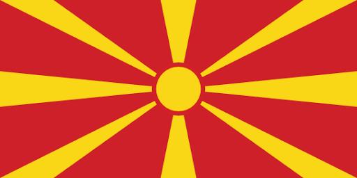 Македония, общая информация о стране