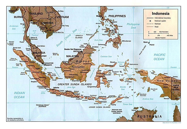 Indonesien Karte Physisch.Indonesien Suchergebnisse Weltatlas Seite 2